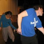 BalletX master Class 2.28.13